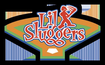 Lil Sluggers: Baseball