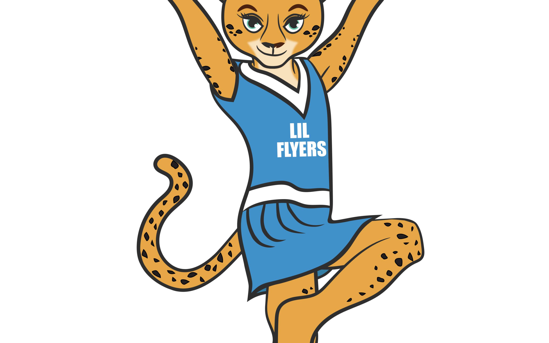 Lil Flyers: Cheerleading