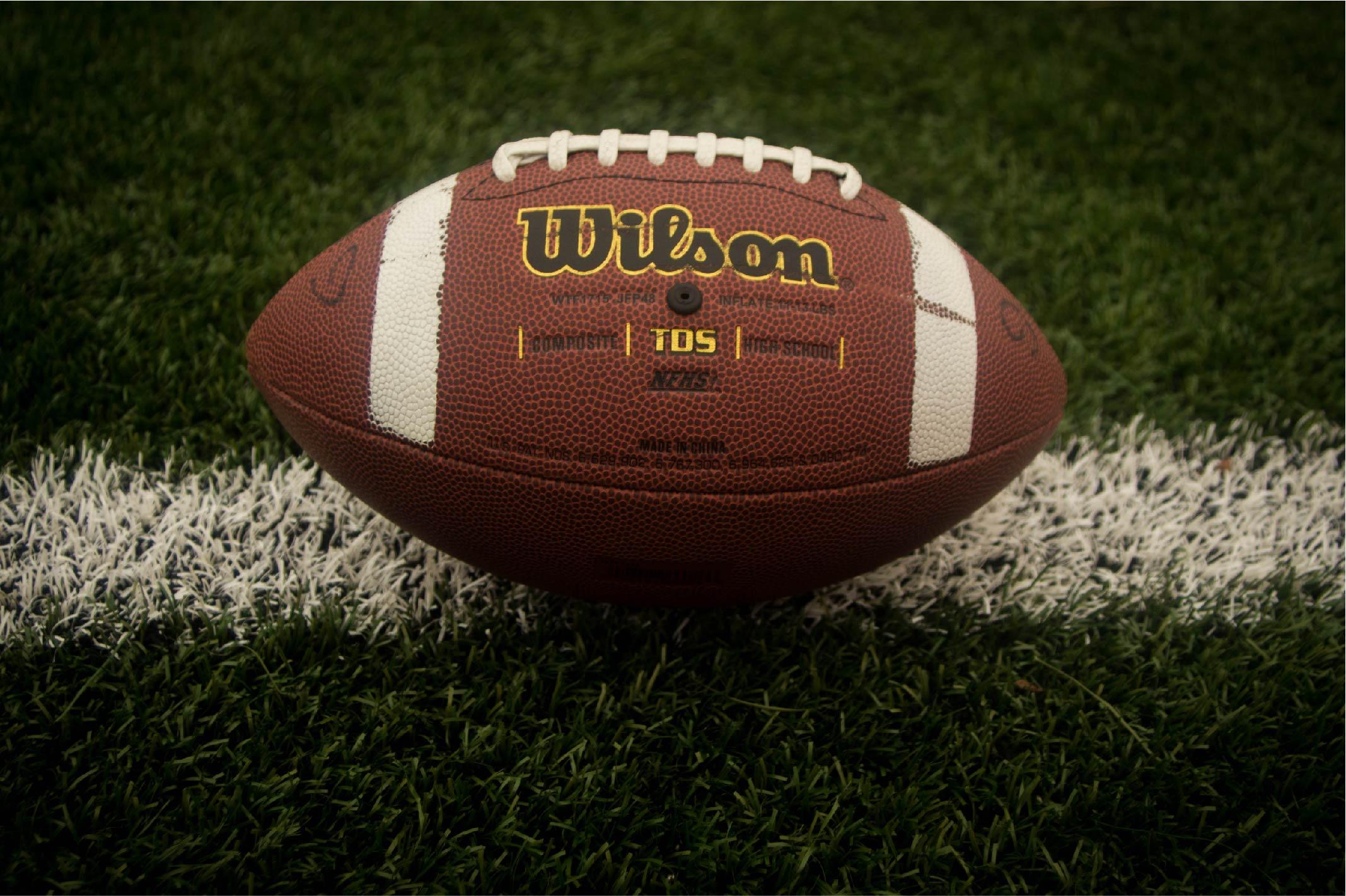 2019 Adult Flag Football