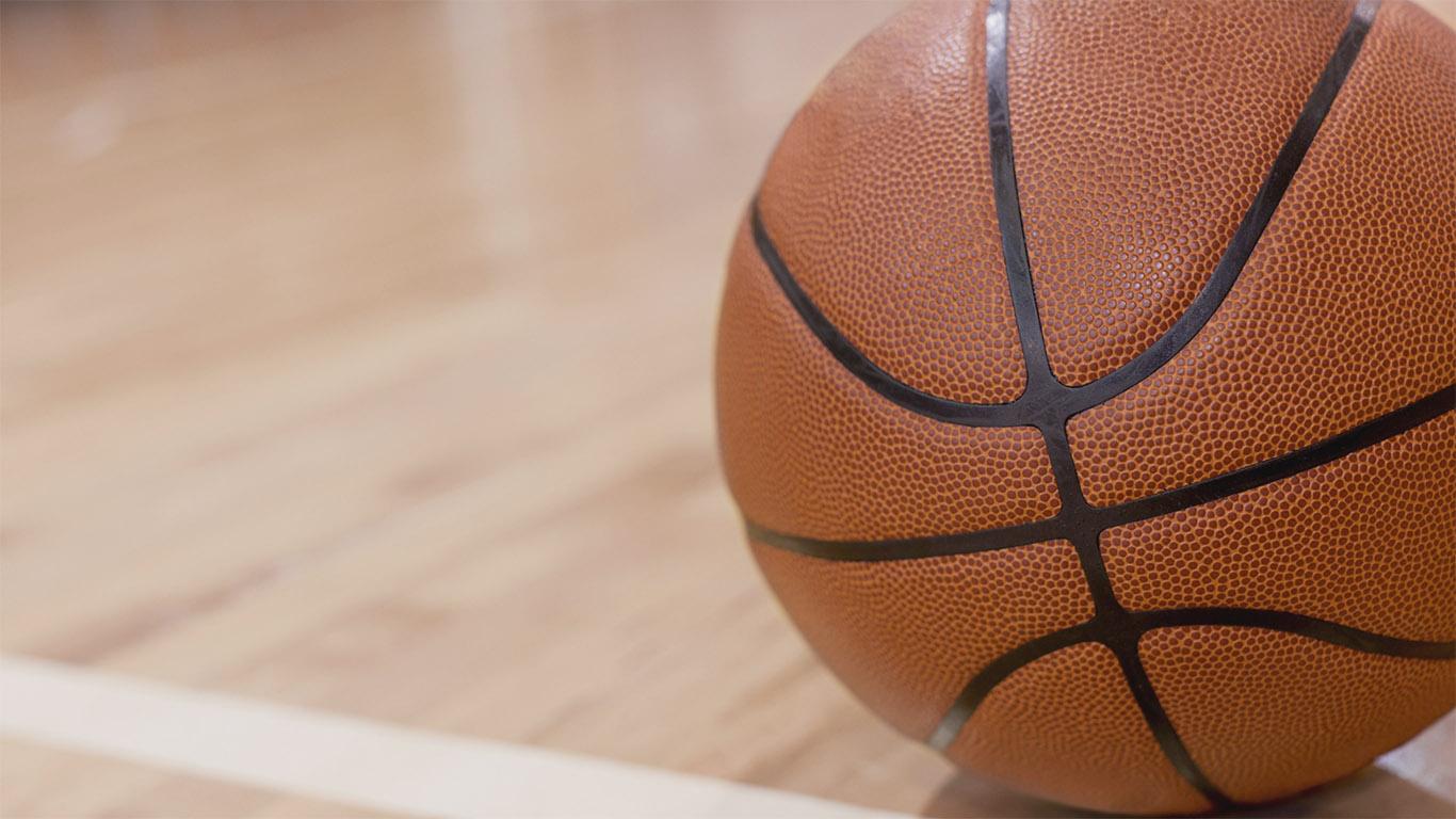 2019 Adult Basketball League