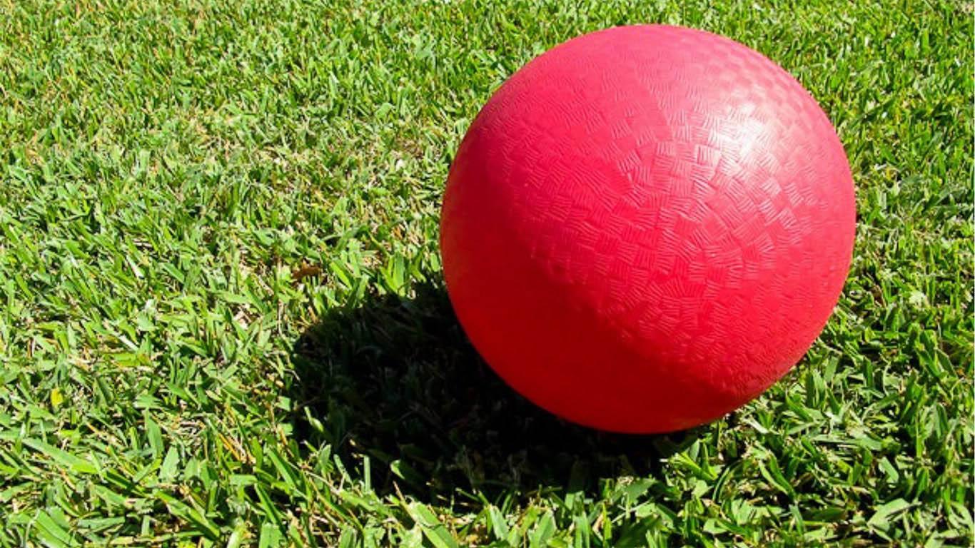 2019 Adult Kickball